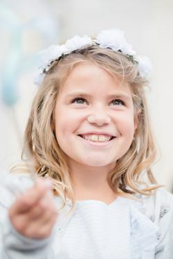 Enfant au Mariage de ses parents - Photographe mariage fine art - Virginie Templier
