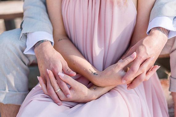 Photographe de mariage Provence - Fine A