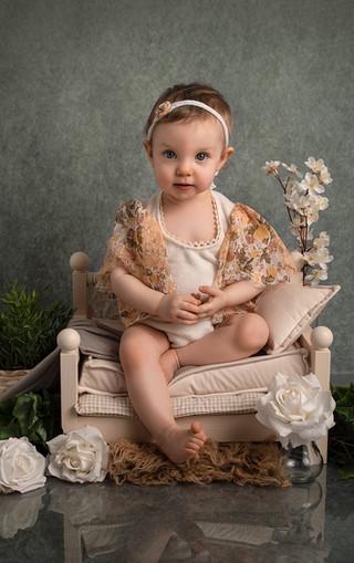 Bambin - Photographe bébé Montpellier et