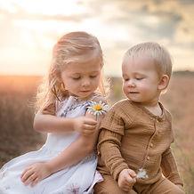 Bébé - Enfants - Famille - Virginie Peig