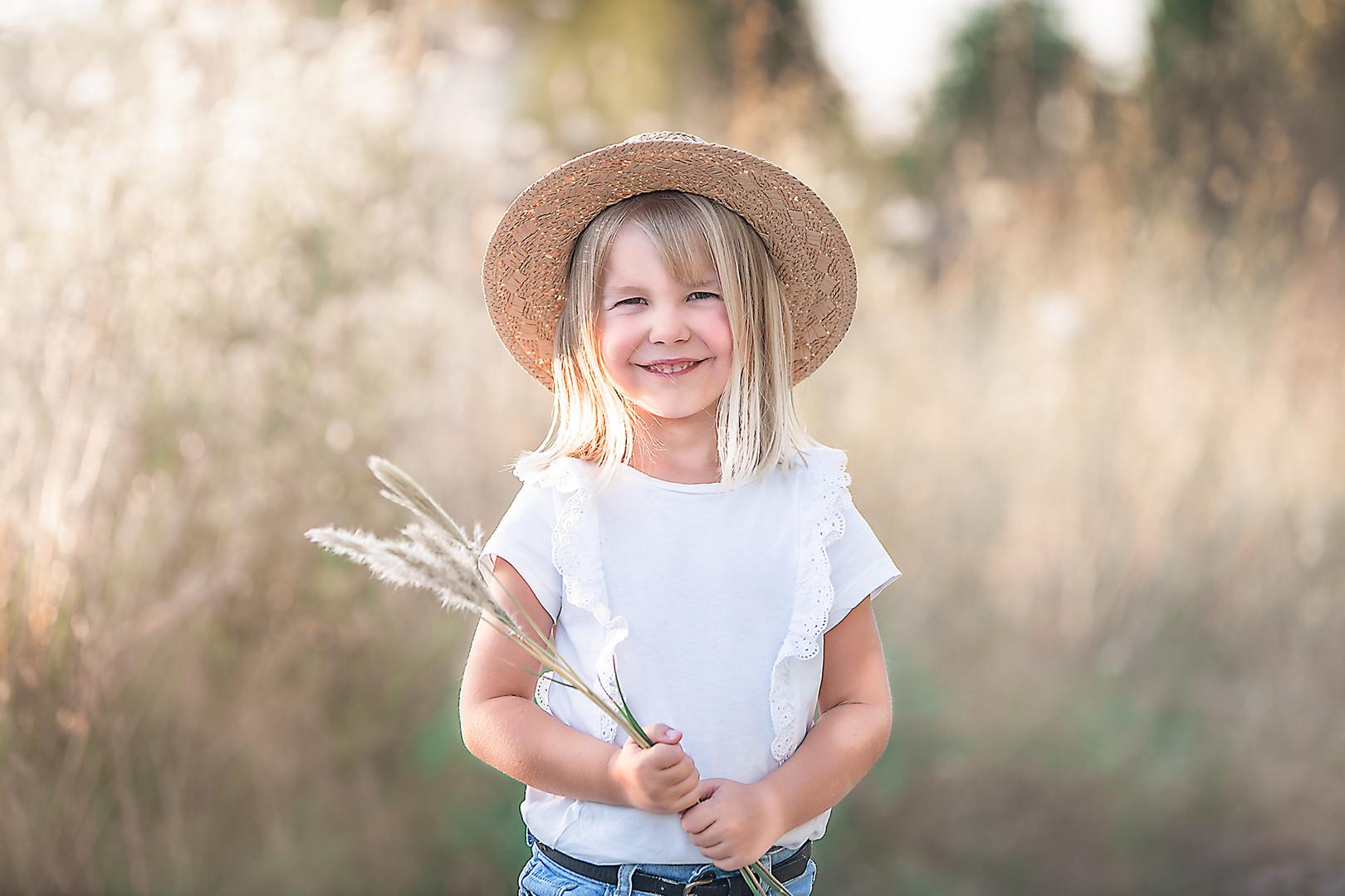 Enfants - Photographe famille Hérault - Virginie Peigne