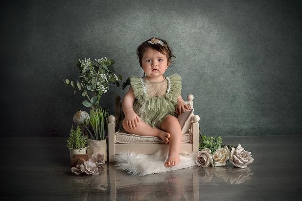 Séance Bambin - Virginie Peigne photographe