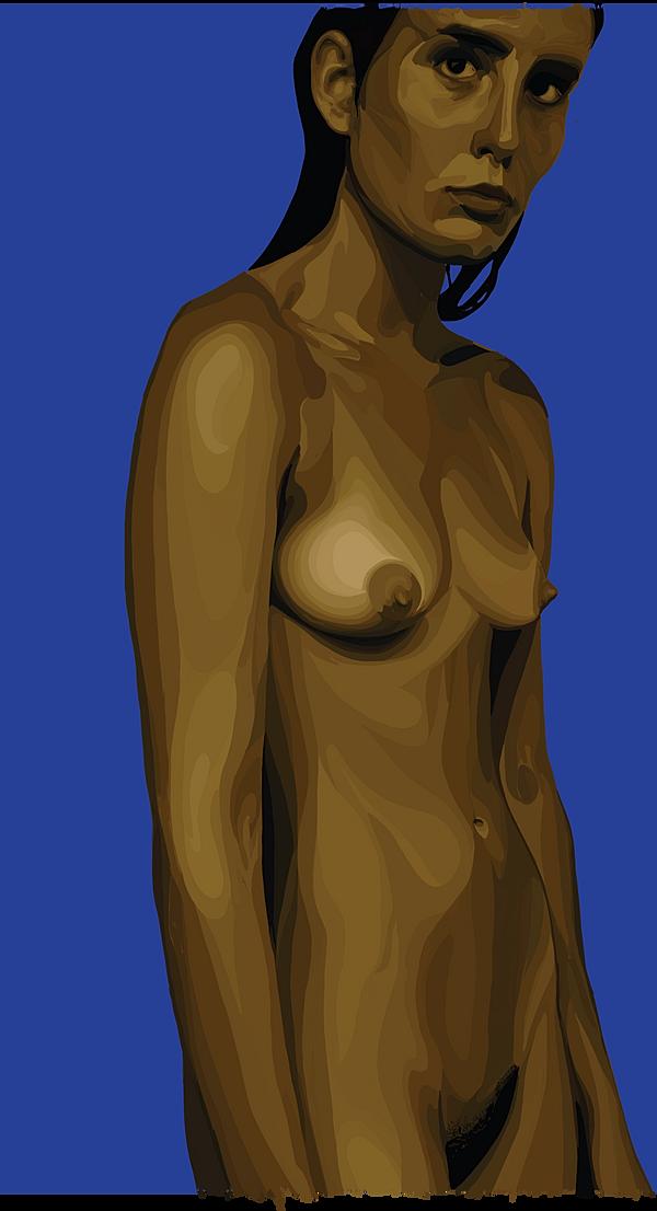 Luanne De Lesseps Nude Pics 21