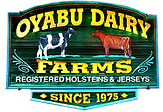 OYABU DAIRY FARMS