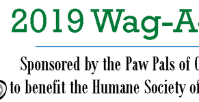 2019 Wag-A-Thon