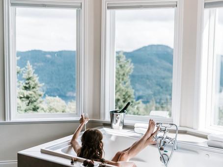 Your cashflow bathtub