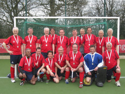 Masters Cup Final 2013