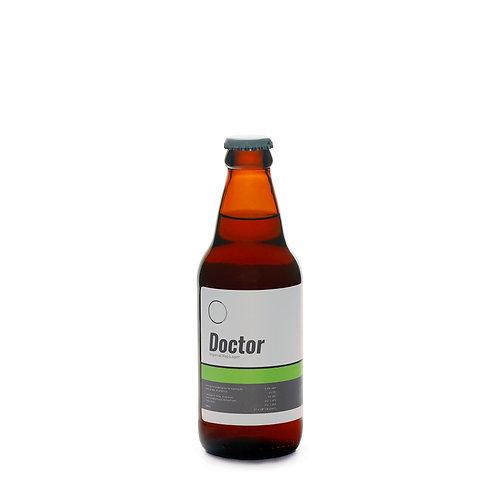 Doctor 300ml | Imperial Hop Lager | 7,9% ABV - 24 IBU