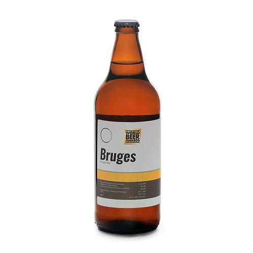 Bruges 600ml | Belgian Pale Ale | 6,1% ABV - 20 IBU