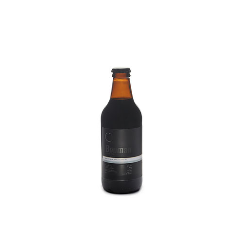 Bouman Carvalho 300ml | Wood and Barrel Aged | 9,7% ABV - 66 IBU