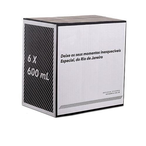 Caixa DR | 6X600mL