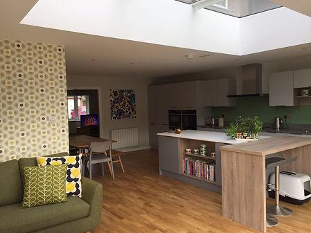 Kitchen Extension Rustington