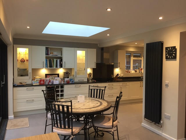 Worthing Kitchen Extension