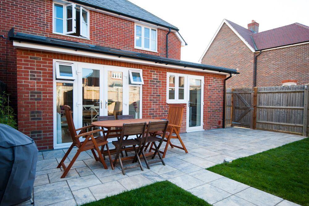 Horndean Kitchen Extension