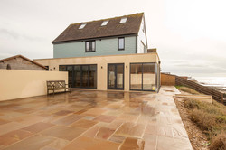 Selsey house extension