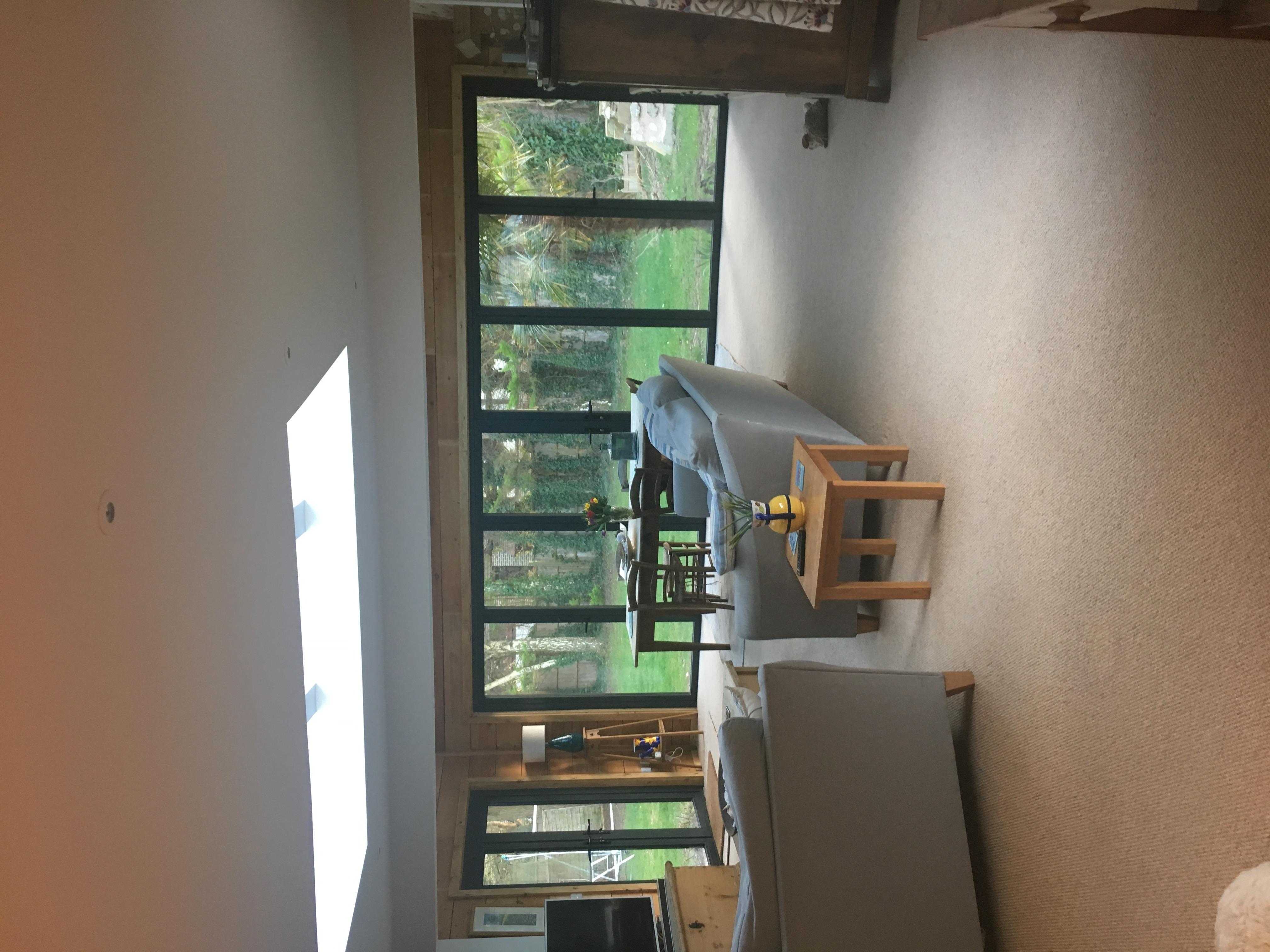 Bosham Home Extension
