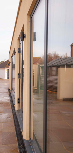 Selsey extension