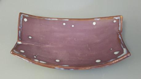 Matte Platter