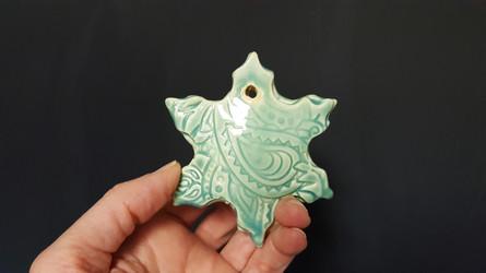 3D ornament
