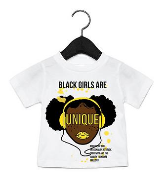 Black Girls R Unique