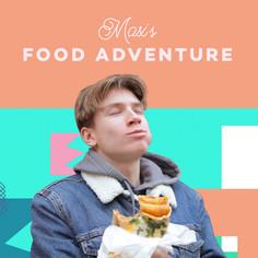 Max's Food Adventure