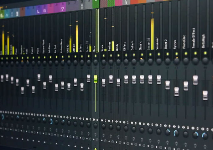 MIXING SERVICES - 1 song