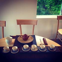 中国茶イベント