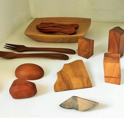 木工作品 コウノス トモヤ