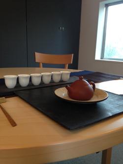 笠間の家で楽しむ中国茶vol.2