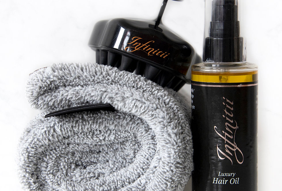 Hair Pamper Box