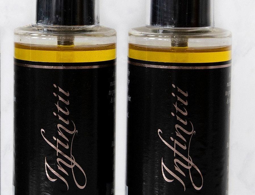 Luxury Hair Oil Duo