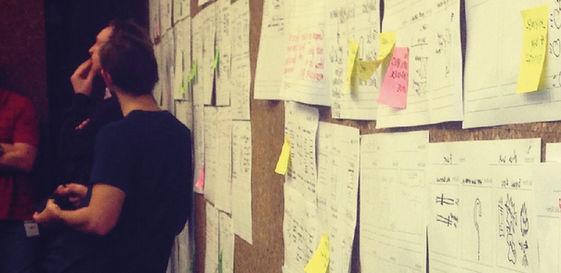 Customer Journey Planning