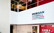 Morgan Sindall Customer Journey Mapping