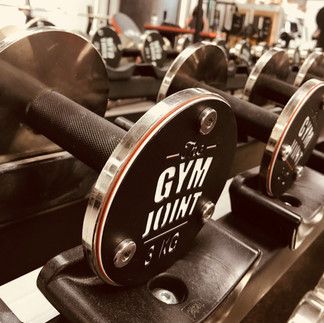 The Gym Joint