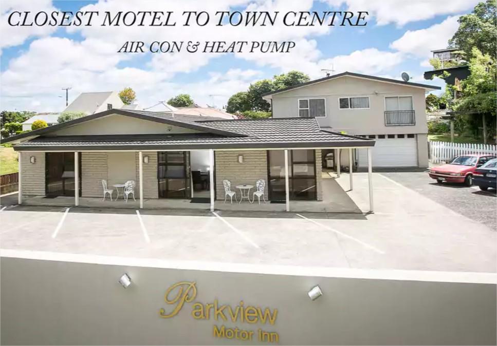 Parkview Motor Inn, Pukekohe - Hotels.com Australia - Google Chrome