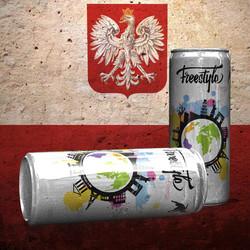 Freestyle Energy - Poland