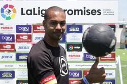 Juanan La Liga - Freestyle Energy