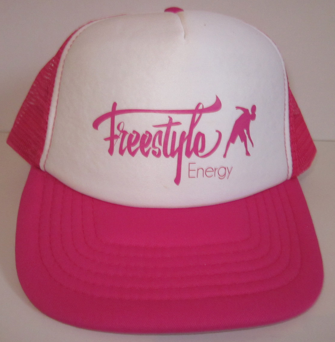 Pink Cap - 14.99€