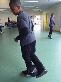 Freestyle School - Freestyle Energy