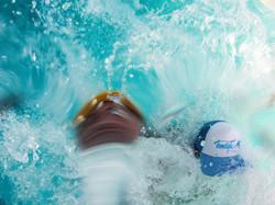Freestyle Energy - Swimming Caps