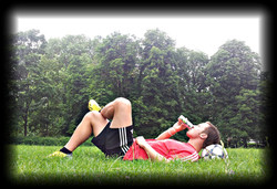 Freestyle Energy - Skora