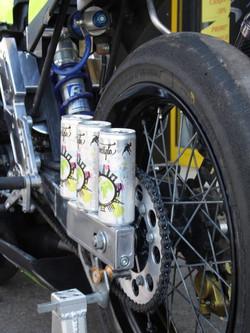 Freestyle Energy - Moto