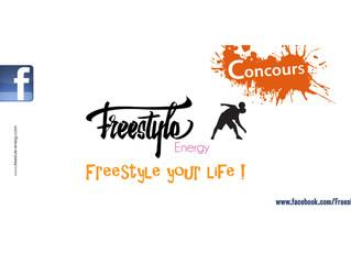 Freestyle Energy Contest