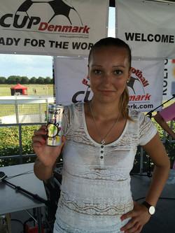 Freestyle Energy -Elise Leidersten