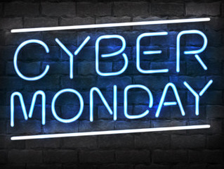 -40% OFF ! Cyber Monday