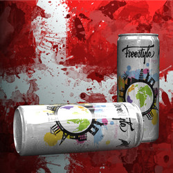 Freestyle Energy - Denmark