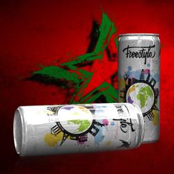 Freestyle Energy - Morocco Flag