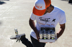 Freestyle Energy - Juanan