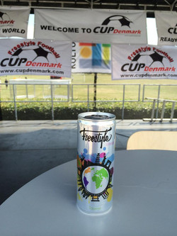 Freestyle Energy - Can Denmark Cup