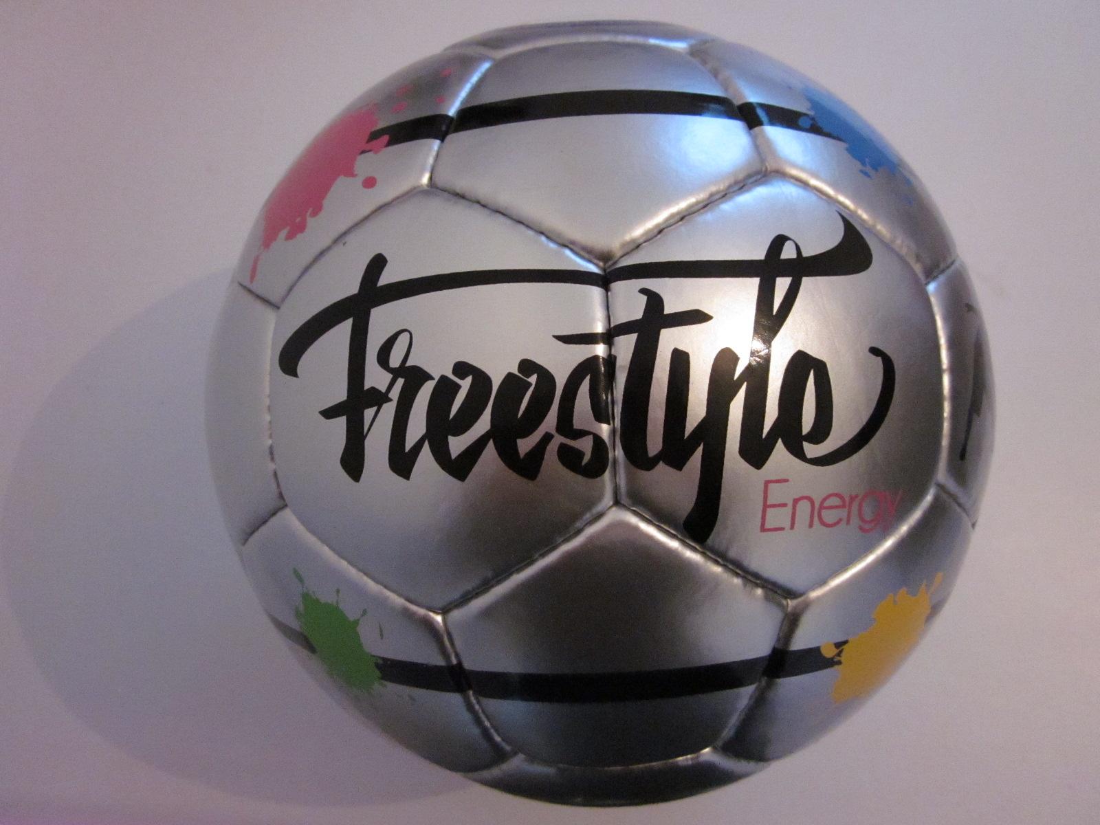 Freestyle Energy - EnergyBall